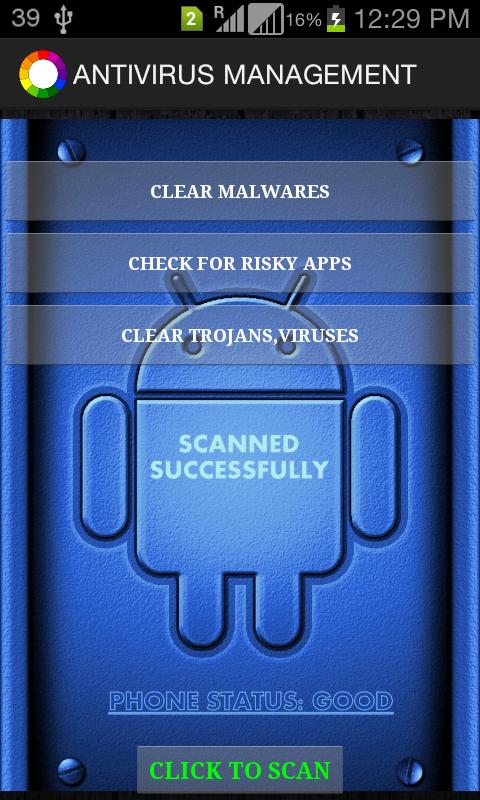 Clean Master AntiVirus Pro