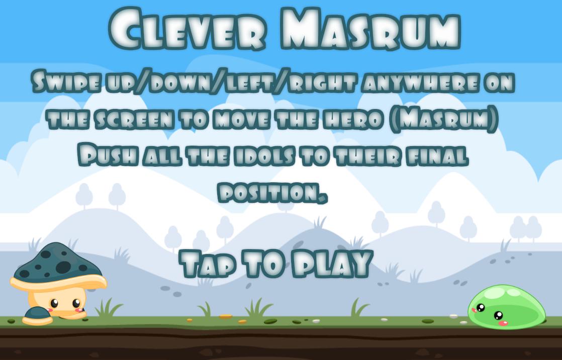 Clever Masrum – Super Puzzles