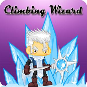 Climbing Wizard