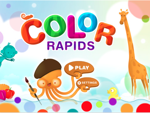 Color Rapids