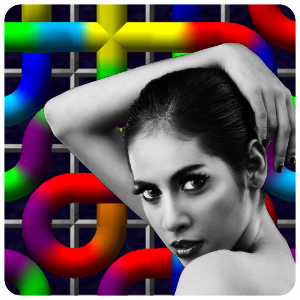 Color Tubes by Saturo