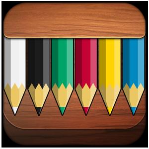 Coloring Book FingerPaint