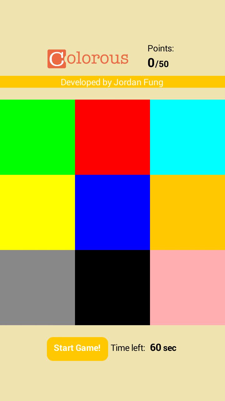 Colorous