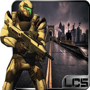 Commando On Mission-2
