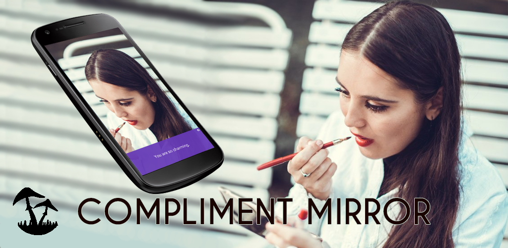 Compliment Mirror