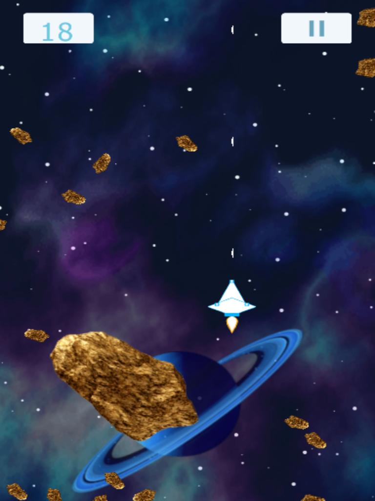 Cosmos Vega