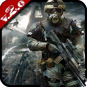 Cover art Commando Action War 2