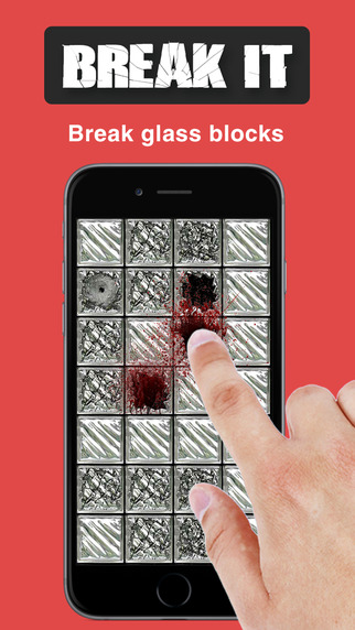 Crack & Break it!