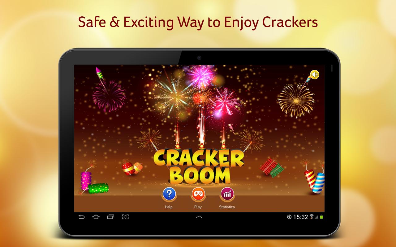 Cracker Boom
