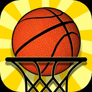 Crazy Basketball Machine