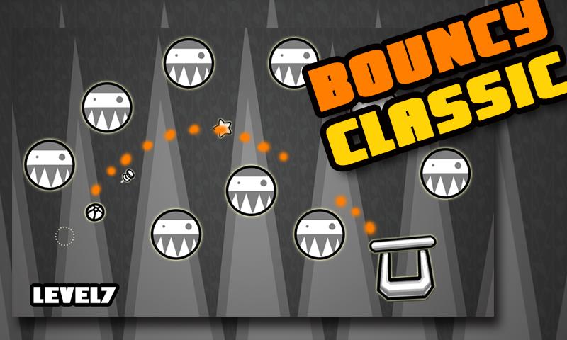 Crazy BouncyBall