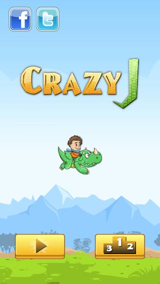 Crazy J (free)