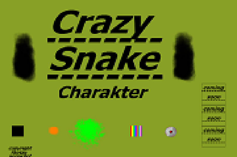 Crazy Snake Classic