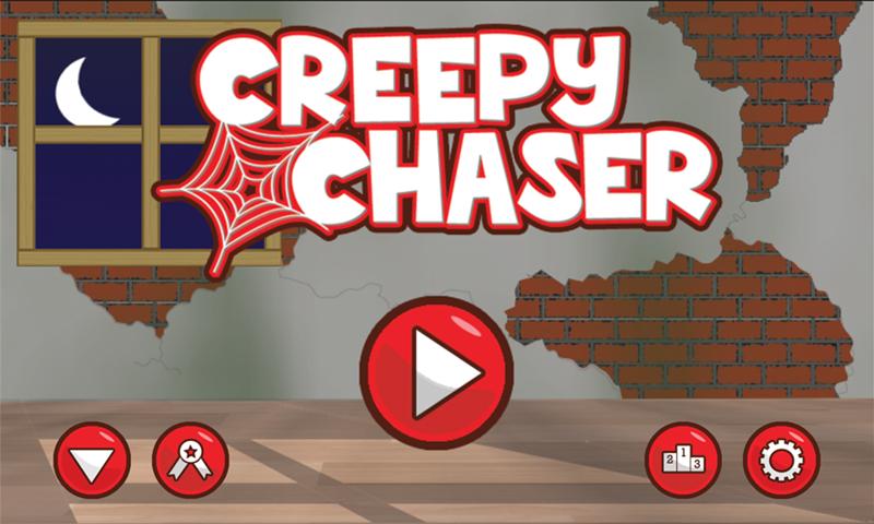 Creepy Chaser