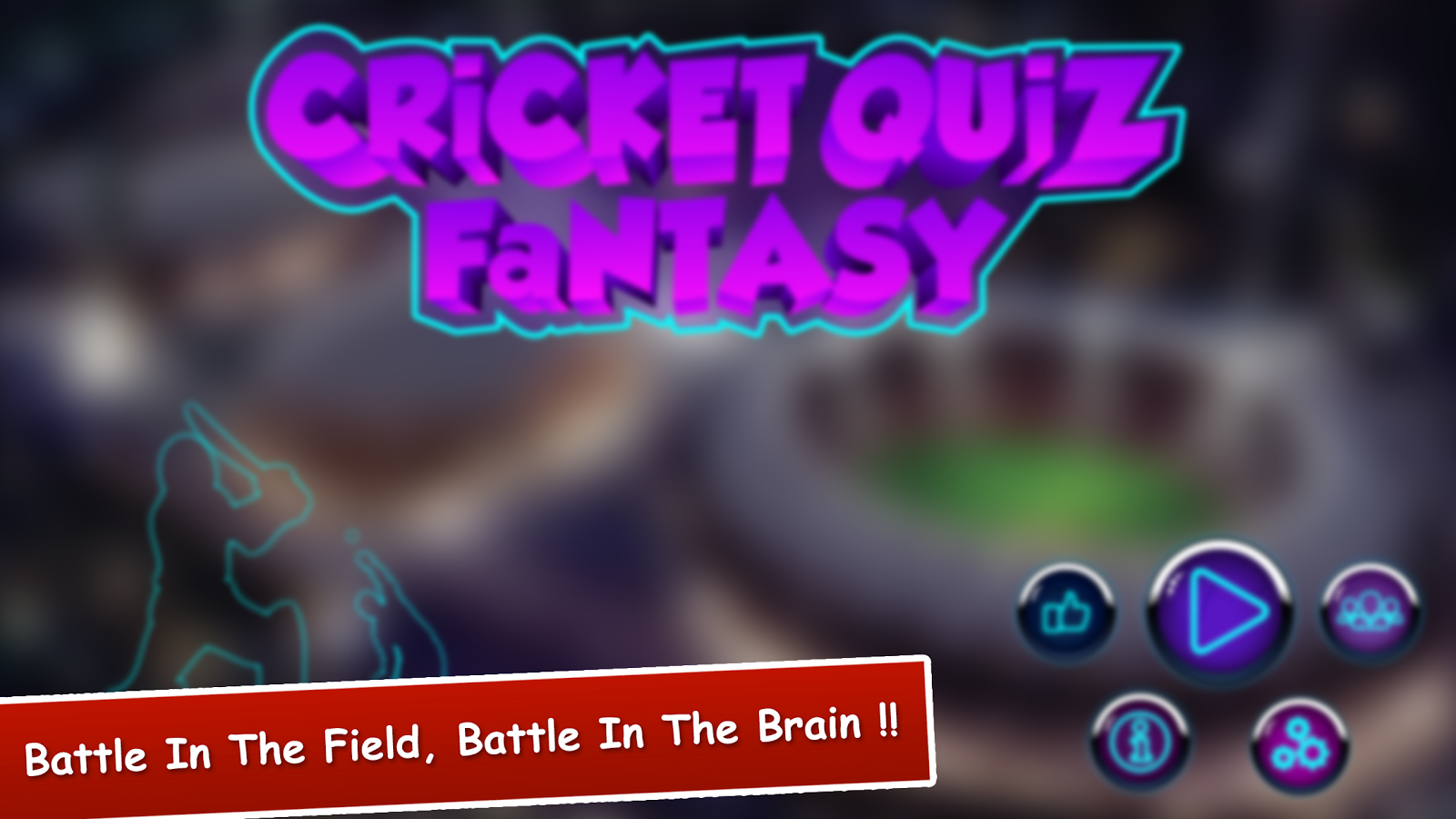 Cricket Quiz Fantacy