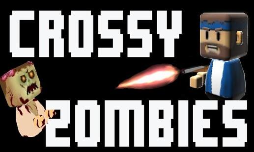 Crossy Zombies