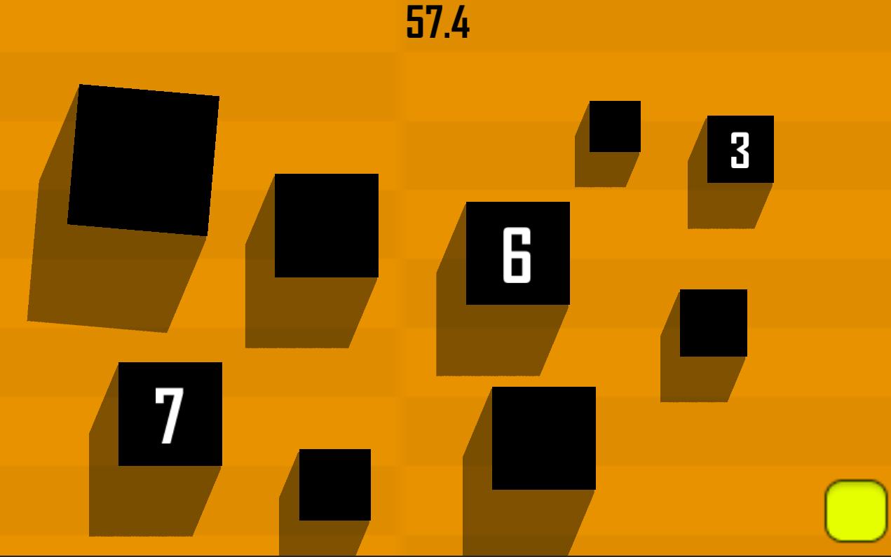 Cubascu Free New Puzzle Game