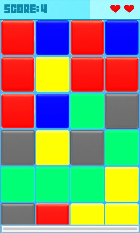 Cube click