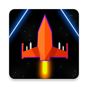 Cube Rocket 3D