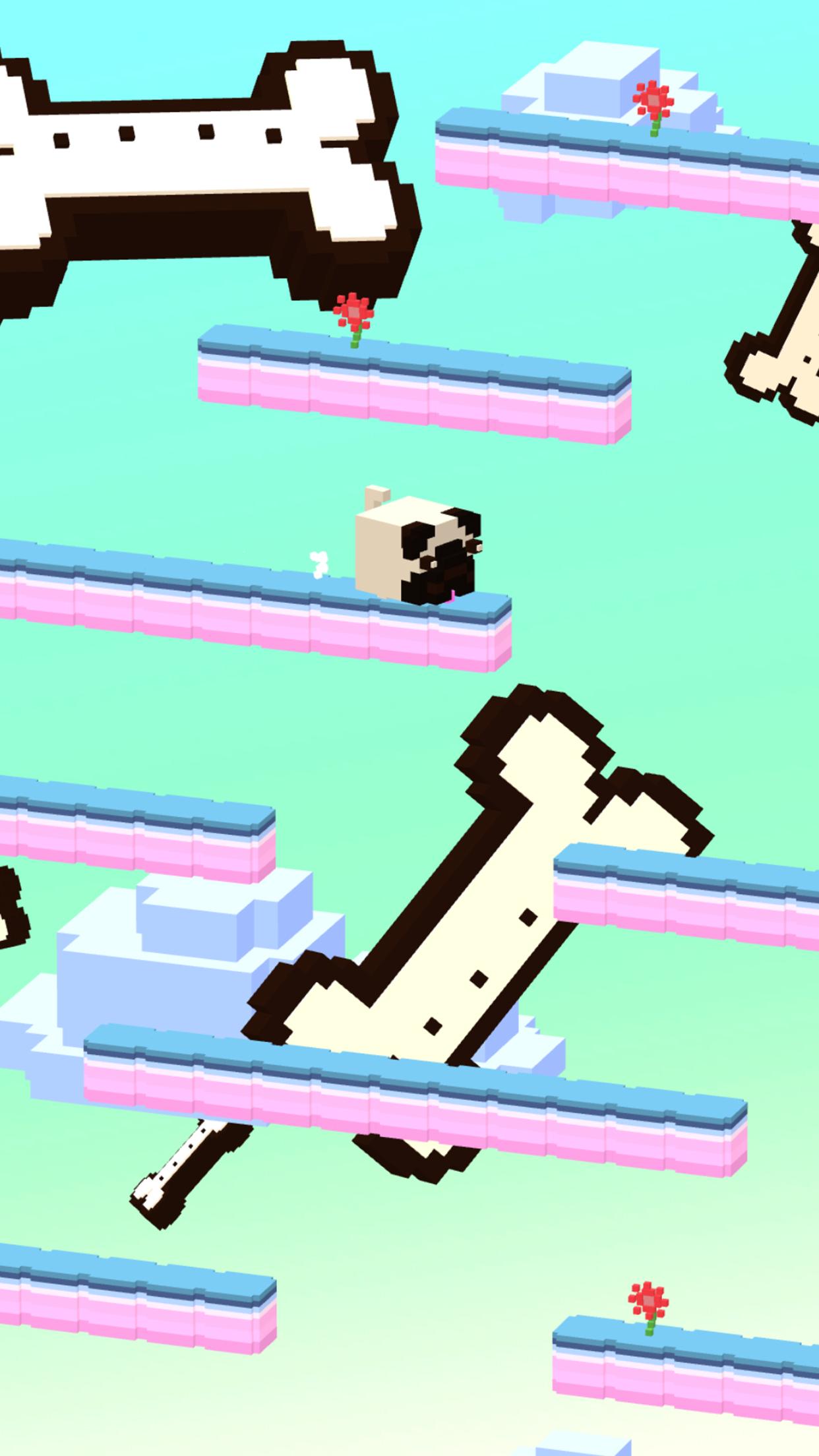 Cuby Jump