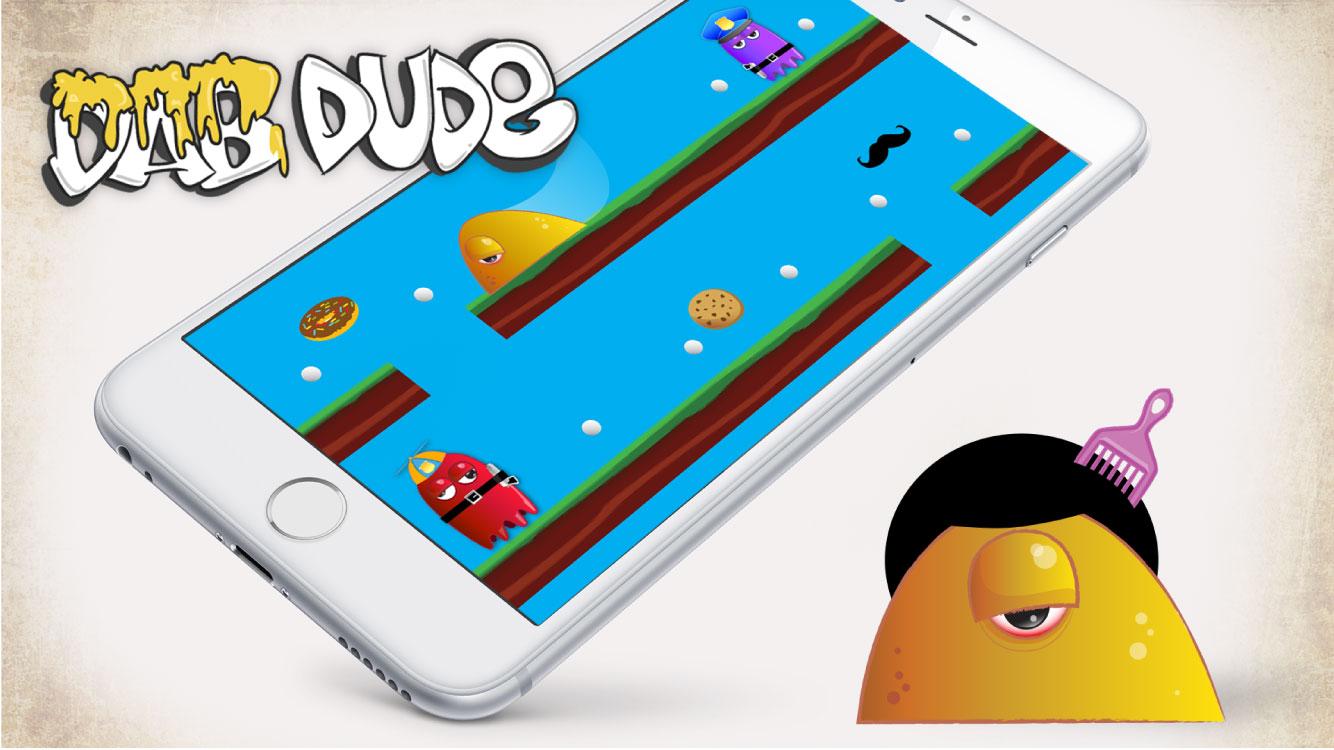 Dab Dude