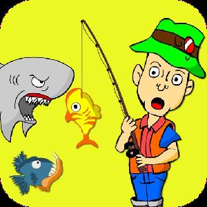 Damn Fish!