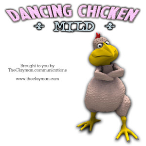 Dancing Chicken Mild