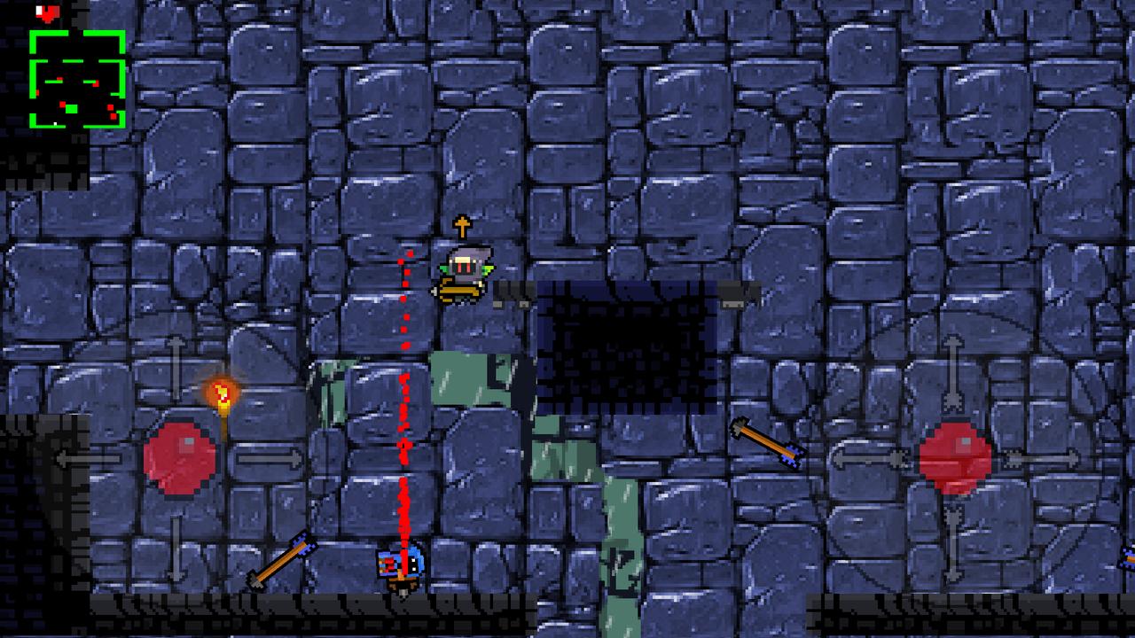 Dark Forest Castle Assault