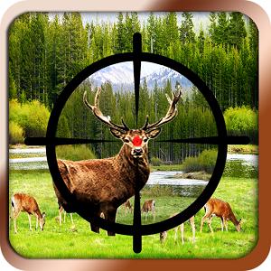 Deer Sniper Hunt 2015