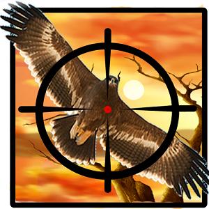 Desert Birds Hunt