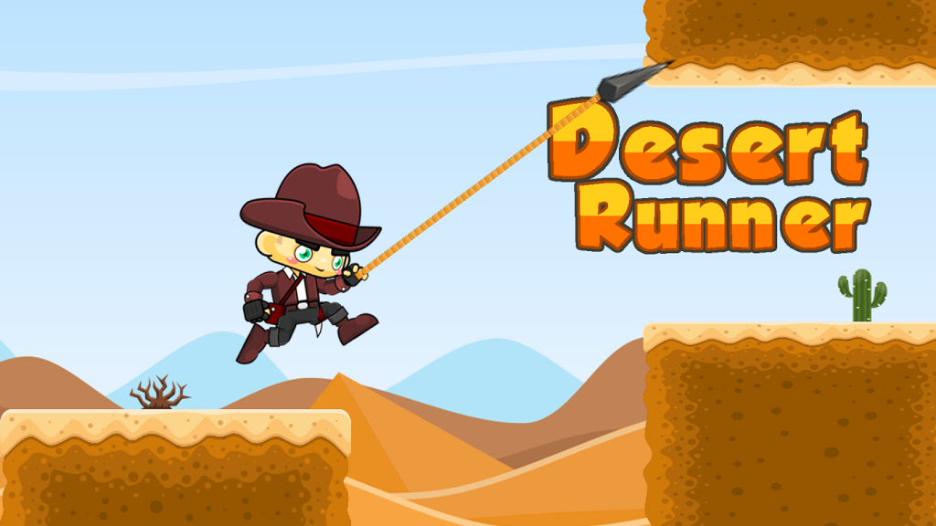 Desert Runner