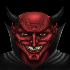 Devlish : SuperHeroes Vs Devils