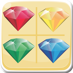 DIAMOND FACTORY – SUPER PUZZLE