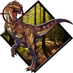 Dinosaurs Hunter 3D