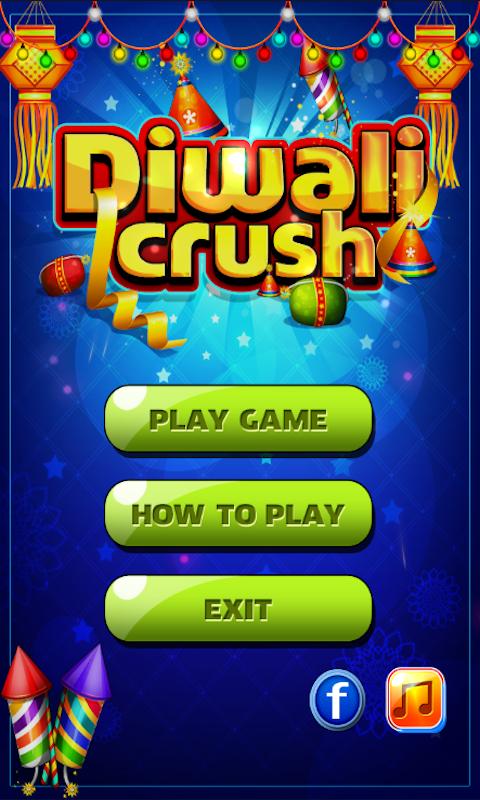 Diwali Crush