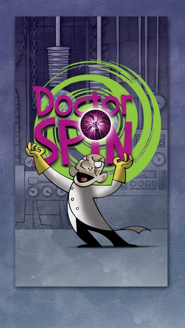 Doctor Spin
