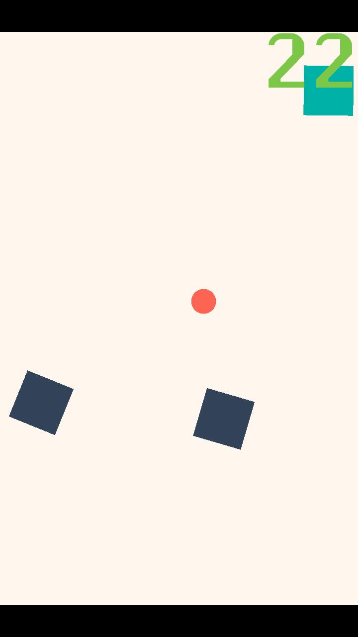Dodgy Dot
