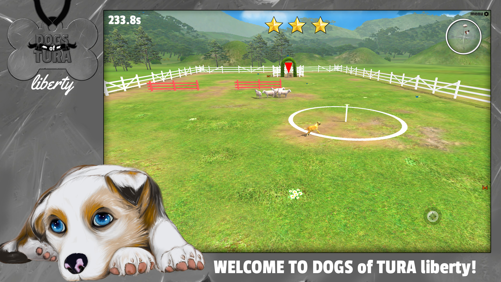DOGS of TURA
