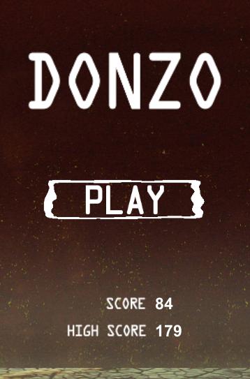 Donzo