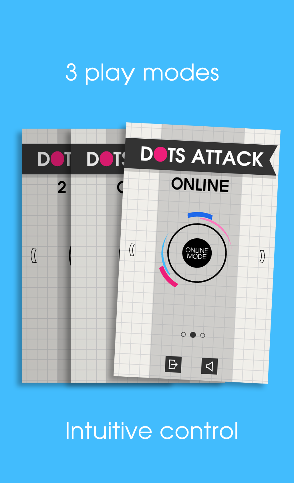 Dots Attack
