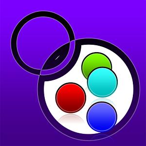 Dots Color Defense