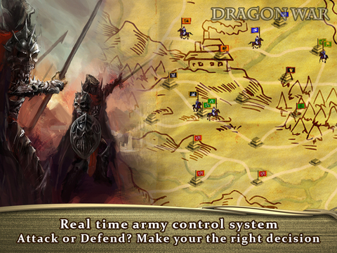 DRAGON WAR ORIGIN BY KIN PONG LAI