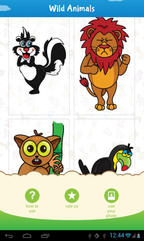 Drawissimo Kids-Draw and Enjoy