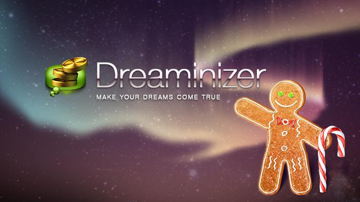 Dreaminizer