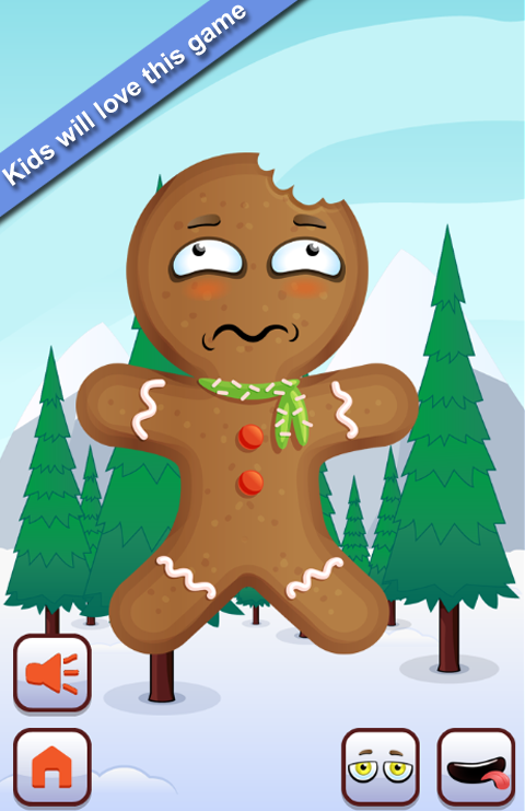 Dress up Christmas for kids