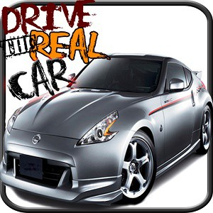 Drive The Real Car