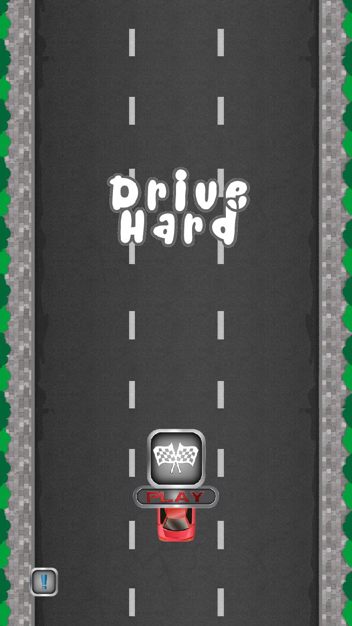 DriveHard