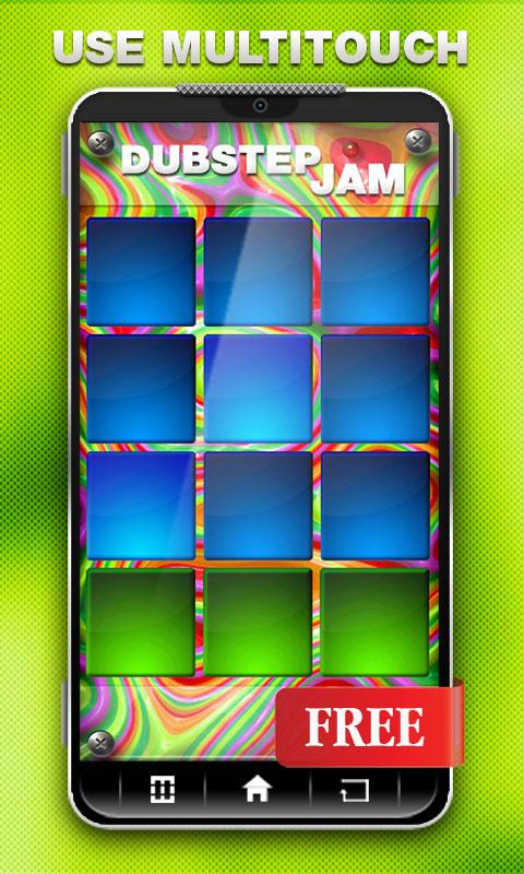 Dubstep Jam