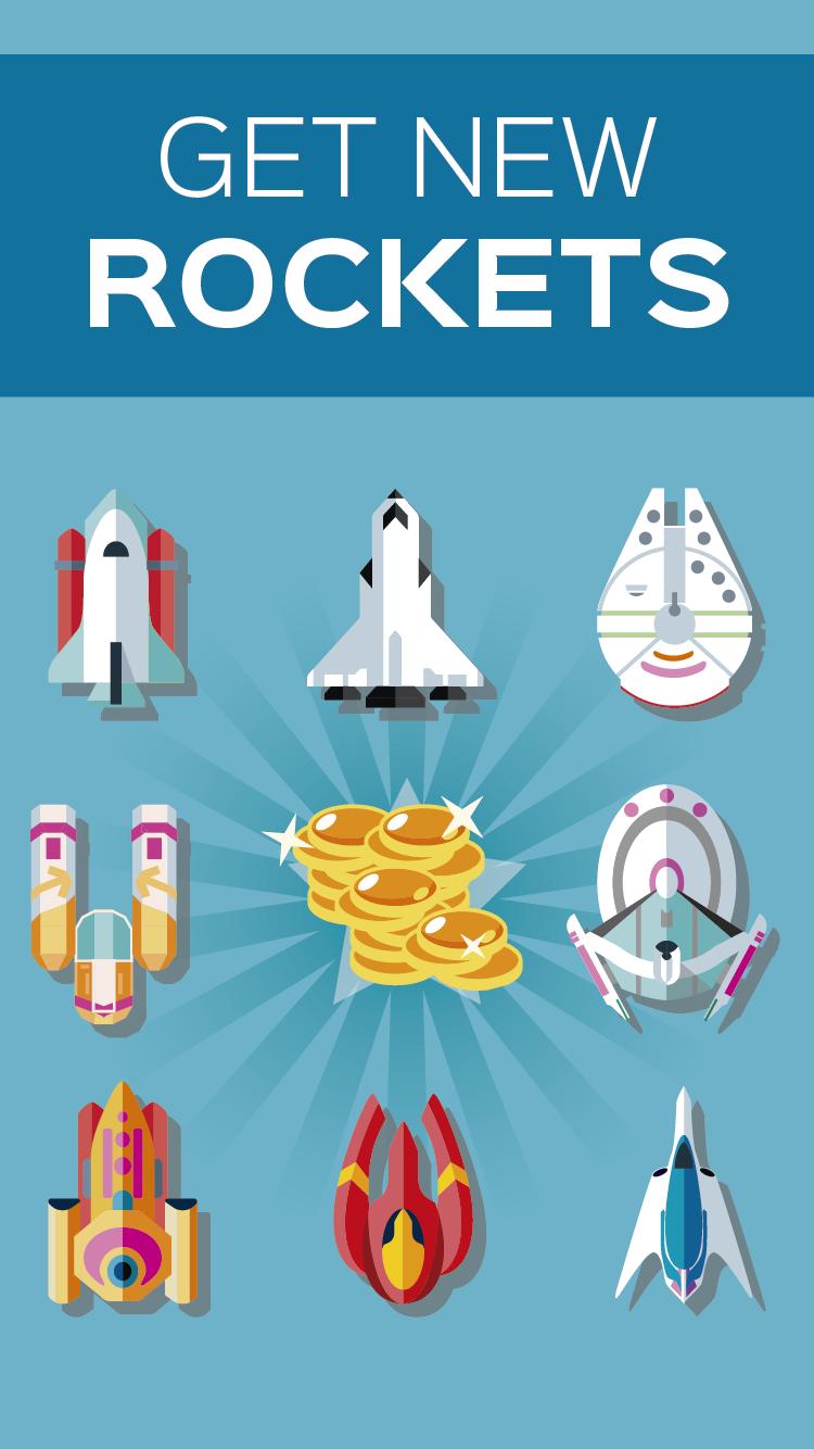 Ducker Rocket