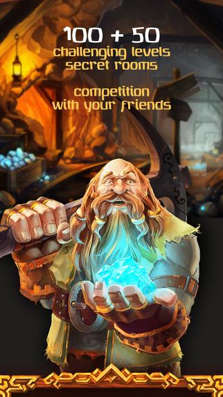 Dwarf Rush